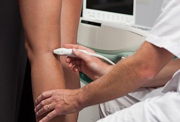 spataderen onderzoek en laser behandeling