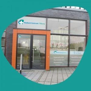 Medisch centrum Tilburg dermatoloog spataderen aambeien