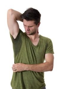overmatig transpireren zweten hyperhydrosis botox tilburg